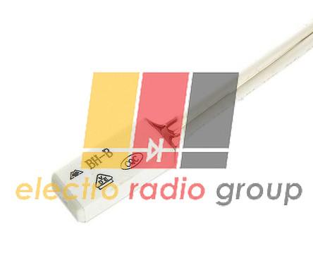 Термопредохранитель  1.0А 150*C - Электро Радио Груп - 1-й магазин электрики и радиоэлектроники в Кривом Роге