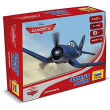 Збірні моделі Літаки Шкіпер Райлі