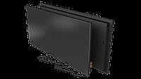 Экономный электрокерамический обогреватель с программным  управлением Flyme 900w черный