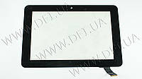 """Тачскрин (сенсорное стекло) для Amazon Kindle Fire HD, 8.9"""", чёрный"""