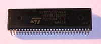 Процессор ST92195C7B1/OER (VESTEL/T3X405)