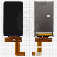 Дисплей (экран) для Gigabyte GSmart Aku A1, 39 pin, оригинал