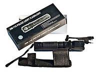"""Шокер Сфинкс HW-118 (Platinum), парализатор в виде фонаря, электрошокер класса """"Platinum"""""""