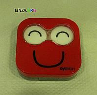 Набор для хранения контактных линз