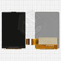 Дисплей (lcd) для Coolpad W706, оригинал