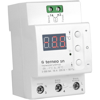 Для систем охлаждения и вентиляции