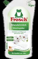Erdal Weichspüler Mandelmilch - кондиционер-ополаскиватель с миндальным молоком, 1 л