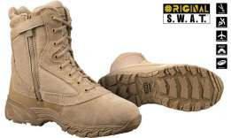 """Тактический ботинки ORIGINAL S.W.A.T. CHASE 9"""" SIDE-ZIP арт.131202, фото 2"""