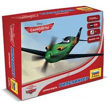Збірні моделі Літаки Рипслингер