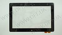 """Тачскрин (сенсорное стекло) для ASUS VivoTab Smart ME400 series 10.1"""", черный"""