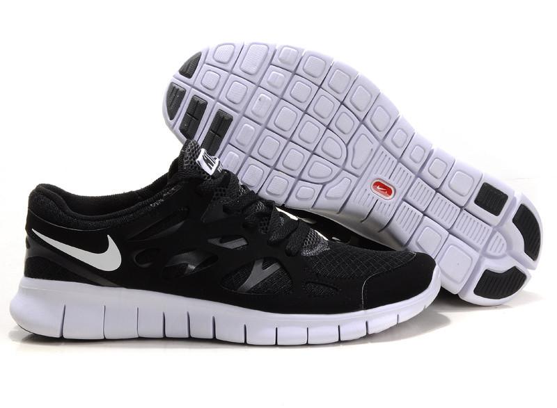 Кроссовки мужские Nike Free Run+2 / MRUN-097