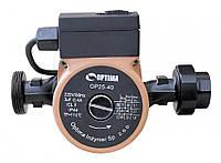 Насос циркуляционный Optima OP25-60 180мм+гайки+кабель с вилкой