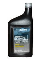 Масло MAZDA ATF M5     0,946 л