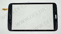 "Тачскрин (сенсорное стекло) для Samsung Galaxy Tab 3 T310, 8.0"", черный (WiFi Version)"