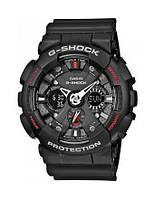 Часы Casio G-Shock GA-120, G-Shok, Касио, Г-Шок, G Shock, Ж Шок