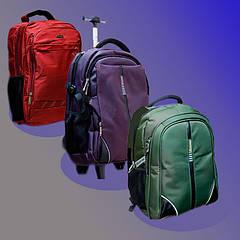 Практичные рюкзаки на каждый день станут незаменимым аксессуаром