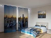 Фотокомплект небоскрёбы Нью-Йорка
