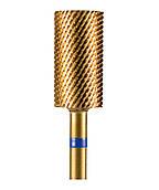 Фреза реверсивна для лівші, 6 мм, велика насічка, Diaswiss (Швейцарія)