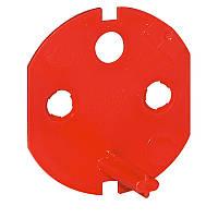 Блокиратор (ключ блокировки), Mosaic красный