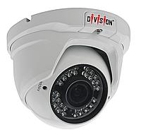 Мультформатная камера Division DE-225VFIR36HS