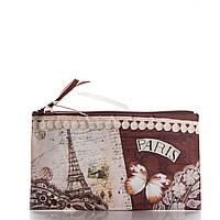 Оригинальный подарок на праздник. Косметичка PARIS