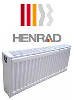 Стальные радиаторы HENRAD