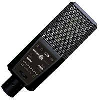 Студийный микрофон LEWITT DGT 650