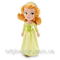 Мягкая игрушка кукла Эмбер - София Прекрасная - Disney, 33 см