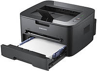 Прошивка Samsung ML-2520 и заправка принтера, Киев с выездом мастера