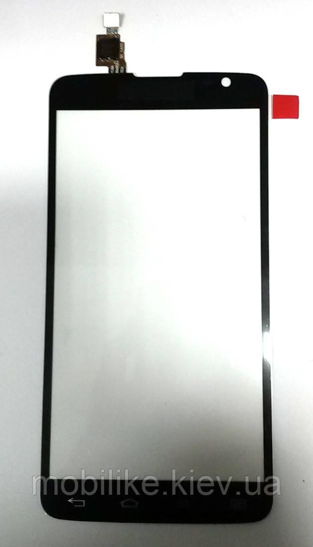 Сенсорный экран LG D686 (Optimus G PRO LITE) BLACK