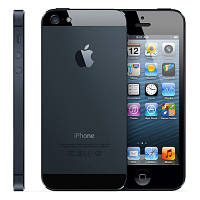 Cмартфон Apple Iphone 5 16gb Black Neverlock