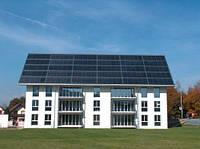 Сетевая станция 10 кВт под зеленый тариф ( солнечные панели )