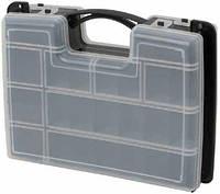 Ящик для крепежа (органайзер) двухсторонний 29,5х22,6х7,6