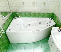 """Ванна """"СКАРЛЕТ""""1670*960*580"""