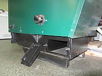 Котел Gefest-profi S 240 кВт двухзонного пиролиза