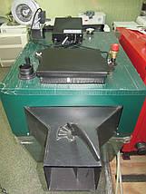 Котел Gefest-profi S 400 кВт двухзонного пиролиза, фото 3