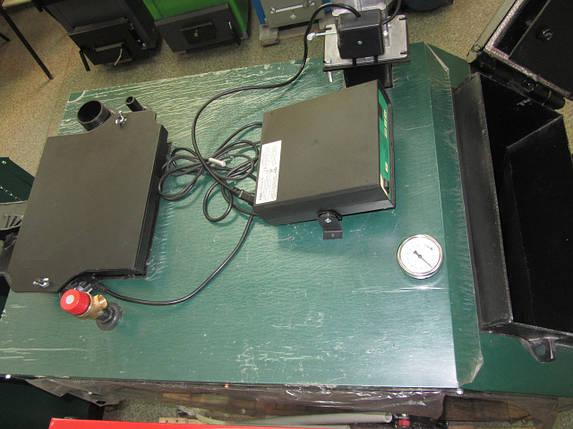 Котел Gefest-profi S 180 кВт двухзонного пиролиза, фото 2
