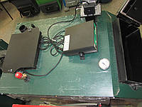 Котел Gefest-profi S 180 кВт двухзонного пиролиза