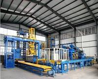 Оборудование из Китая для производства тротуарной плитки