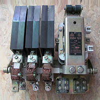 Контактор электромагнитный VMN (ВМН)-161/3