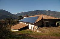 Солнечная электростанция  30 кВт под зеленый тариф