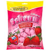 Конфеты - зефир Schaum с клубничным вкусом Woogie, 500 гр.