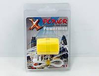Экономитель топлива и газа X-Power