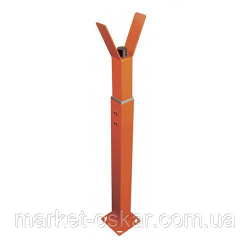 Nice WA 11 опора стрелы шлагбаума стационарная