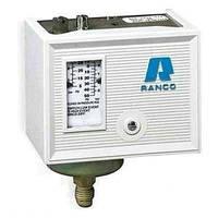 Реле давления одноблочное RANCO 016-H6750 HP