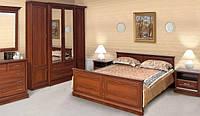 Модульна спальня Кантрі Світ Меблів