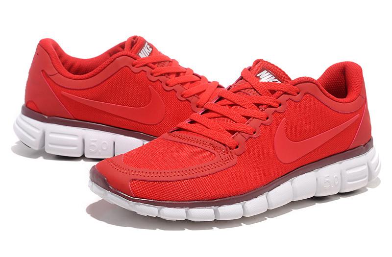 Кроссовки мужские Nike Free Run 5.0 / MRUN-142