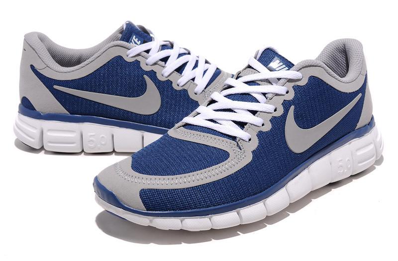 Кроссовки мужские Nike Free Run 5.0 / MRUN-143