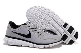 Кроссовки мужские Nike Free Run 5.0 / MRUN-144