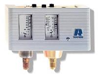 Реле давления двухблочное RANCO 017-H4703 LP/HP